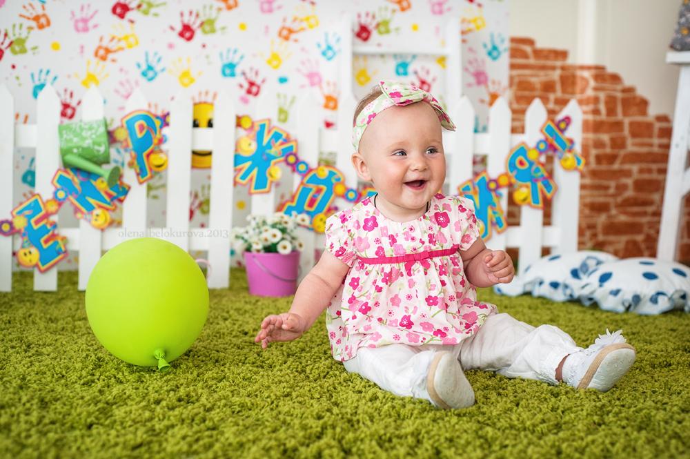 9 ГАЛЕРЕЯ - Малюки - Фотозйомка дітей це радість для всіх - і для батьків, і для дітей і для самого фотографа!)