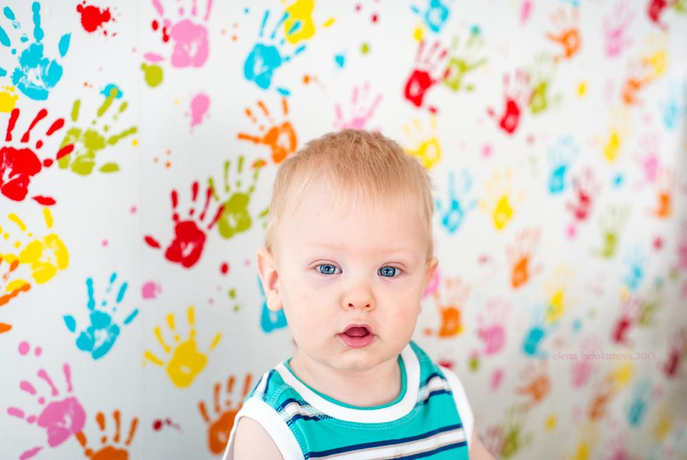 14 ГАЛЕРЕЯ - Малюки - Фотозйомка дітей це радість для всіх - і для батьків, і для дітей і для самого фотографа!)