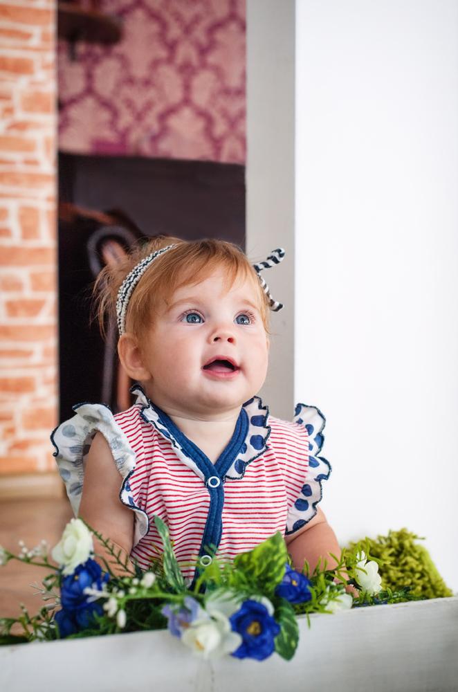 15 ГАЛЕРЕЯ - Малюки - Фотозйомка дітей це радість для всіх - і для батьків, і для дітей і для самого фотографа!)
