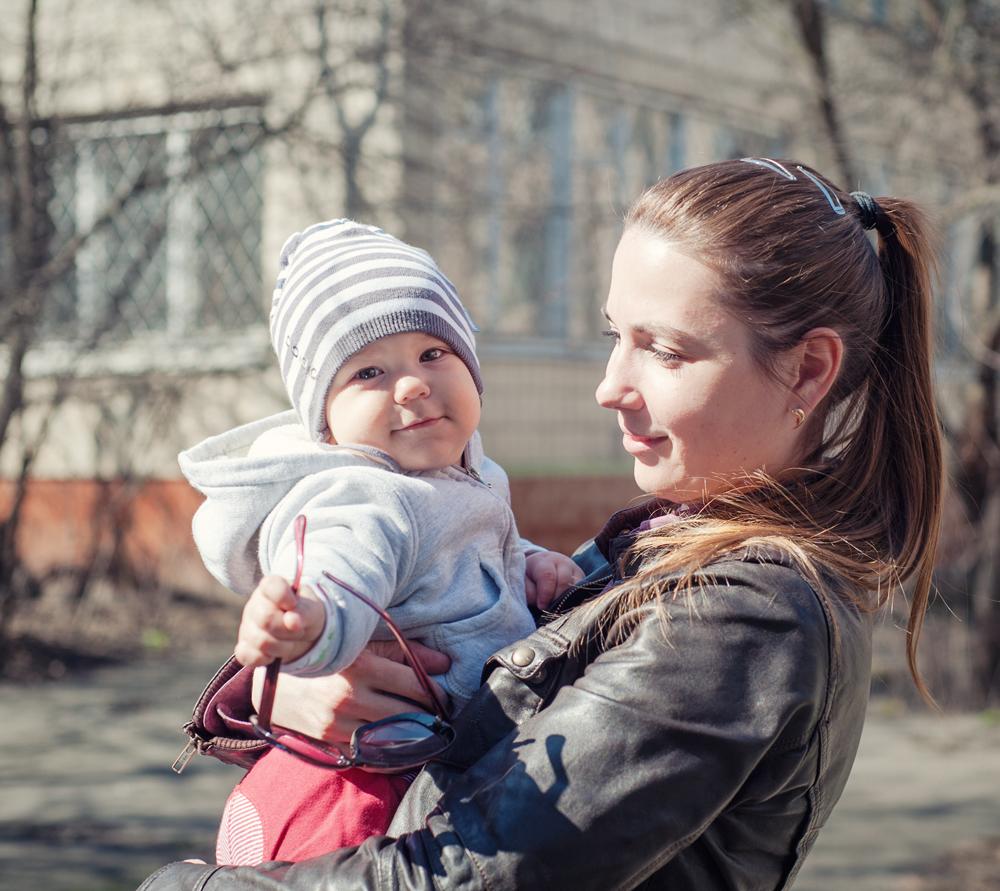 48 ГАЛЕРЕЯ - Малюки - Фотозйомка дітей це радість для всіх - і для батьків, і для дітей і для самого фотографа!)