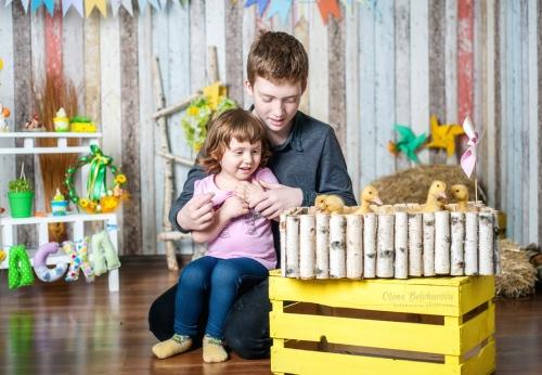6 ГАЛЕРЕЯ - Малюки - Фотозйомка дітей це радість для всіх - і для батьків, і для дітей і для самого фотографа!)
