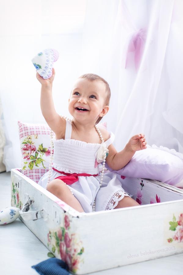 16 ГАЛЕРЕЯ - Малюки - Фотозйомка дітей це радість для всіх - і для батьків, і для дітей і для самого фотографа!)