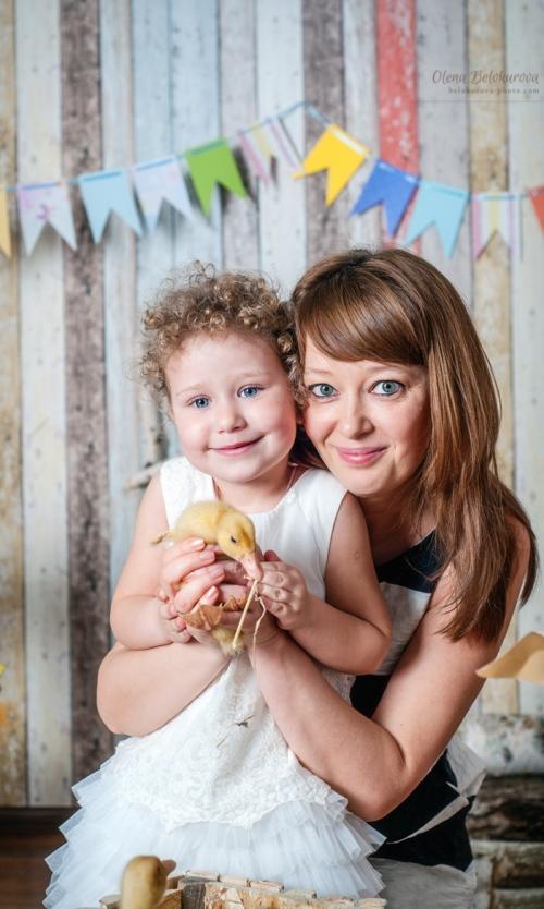 4 ГАЛЕРЕЯ - Малюки - Фотозйомка дітей це радість для всіх - і для батьків, і для дітей і для самого фотографа!)