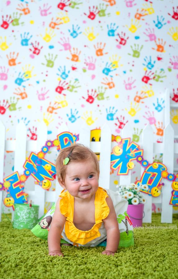 12 ГАЛЕРЕЯ - Малюки - Фотозйомка дітей це радість для всіх - і для батьків, і для дітей і для самого фотографа!)