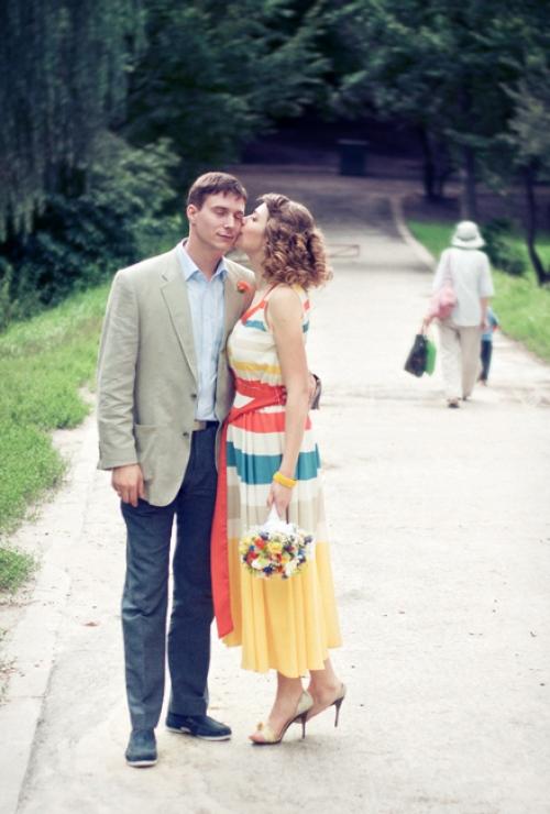 9 ГАЛЕРЕЯ - Love-story - Коли люди люблять один одного це завжди дуже радісно .. і ніжно, і тепло) і це тепло дуже приємно відображати в фотографіях