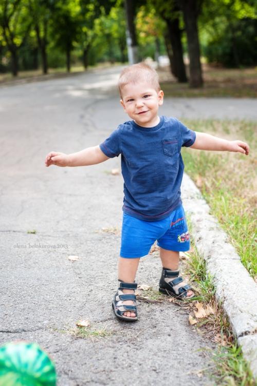 28 Аня 1+1+1) - Вова) - фотосъемка малыша от рождения все детстсво, детские альбомы
