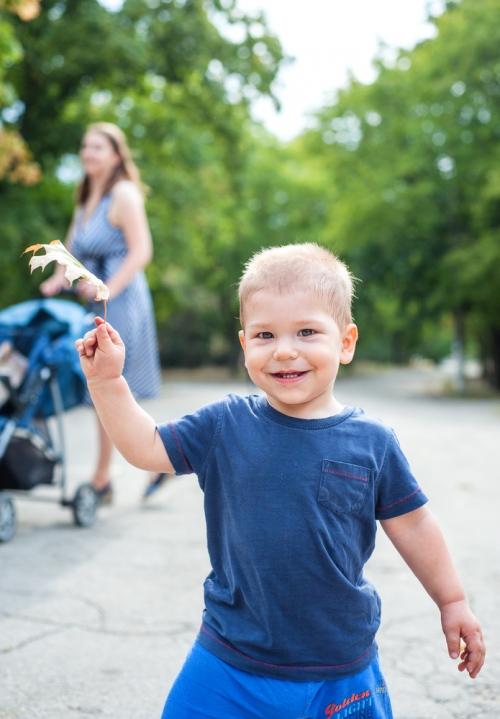 26 Аня 1+1+1) - Вова) - фотосъемка малыша от рождения все детстсво, детские альбомы