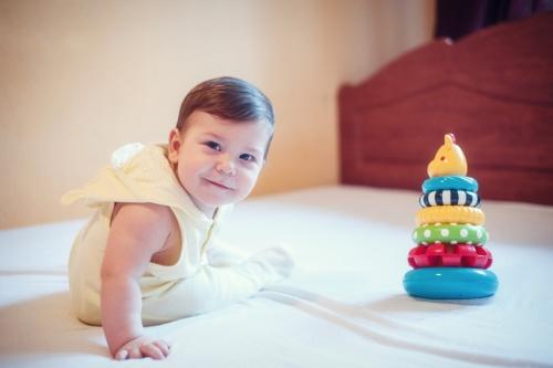 7 Аня 1+1+1) - Вова) - фотосъемка малыша от рождения все детстсво, детские альбомы