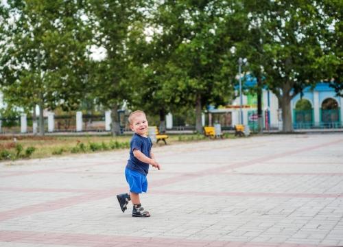 22 Аня 1+1+1) - Вова) - фотосъемка малыша от рождения все детстсво, детские альбомы