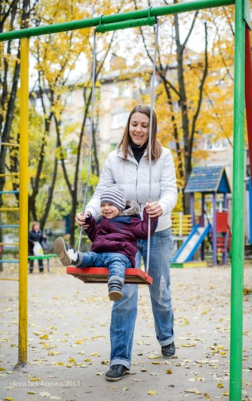 34 Аня 1+1+1) - Вова) - фотосъемка малыша от рождения все детстсво, детские альбомы