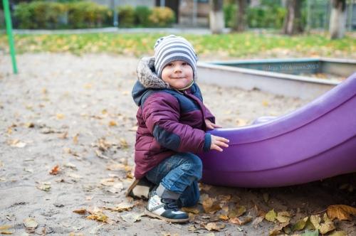 32 Аня 1+1+1) - Вова) - фотосъемка малыша от рождения все детстсво, детские альбомы