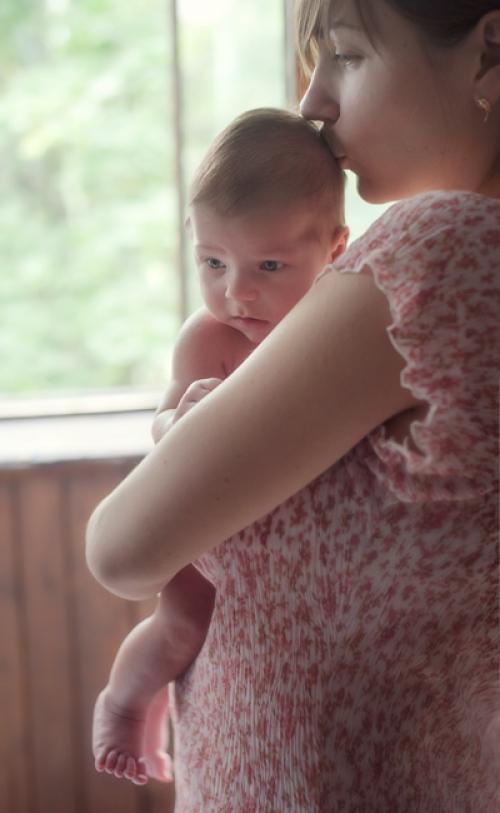 5 Аня 1+1+1) - Вова) - фотосъемка малыша от рождения все детстсво, детские альбомы