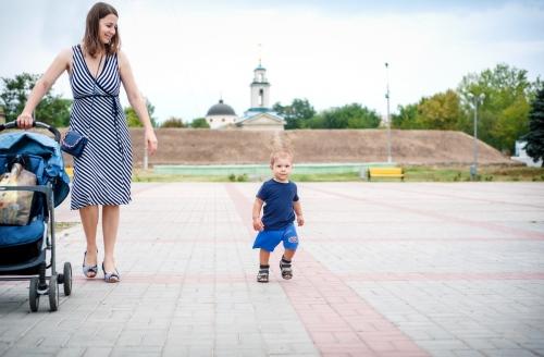 25 Аня 1+1+1) - Вова) - фотосъемка малыша от рождения все детстсво, детские альбомы