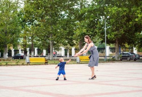 24 Аня 1+1+1) - Вова) - фотосъемка малыша от рождения все детстсво, детские альбомы