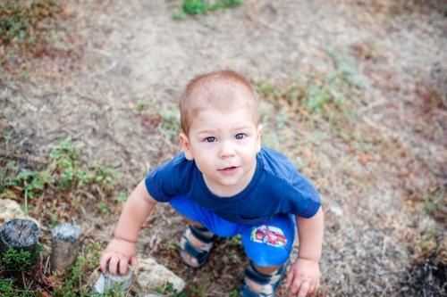 27 Аня 1+1+1) - Вова) - фотосъемка малыша от рождения все детстсво, детские альбомы