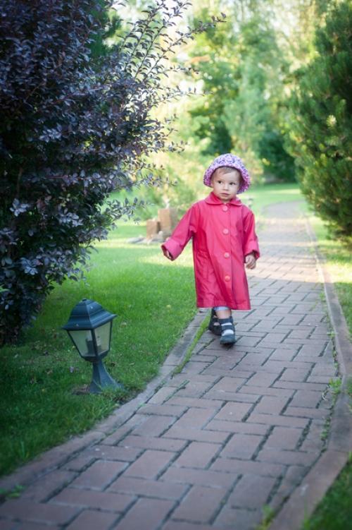 13 Есения - Есения велолето - Фотографии на природе всегда отличаются красочностью, воздушностью, приятным светом и, конечно, радостным настроением!)