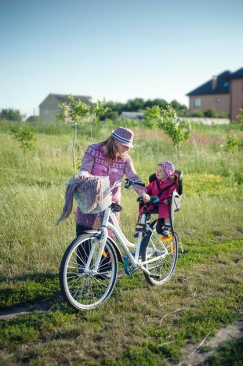 9 Есения - Есения велолето - Фотографии на природе всегда отличаются красочностью, воздушностью, приятным светом и, конечно, радостным настроением!)