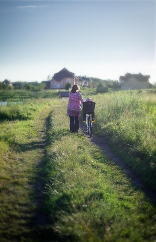 11 Есения - Есения велолето - Фотографии на природе всегда отличаются красочностью, воздушностью, приятным светом и, конечно, радостным настроением!)