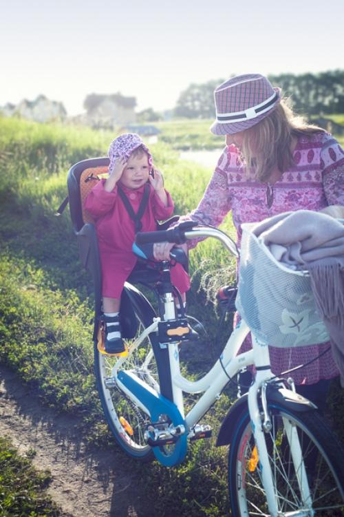 3 Есения - Есения велолето - Фотографии на природе всегда отличаются красочностью, воздушностью, приятным светом и, конечно, радостным настроением!)