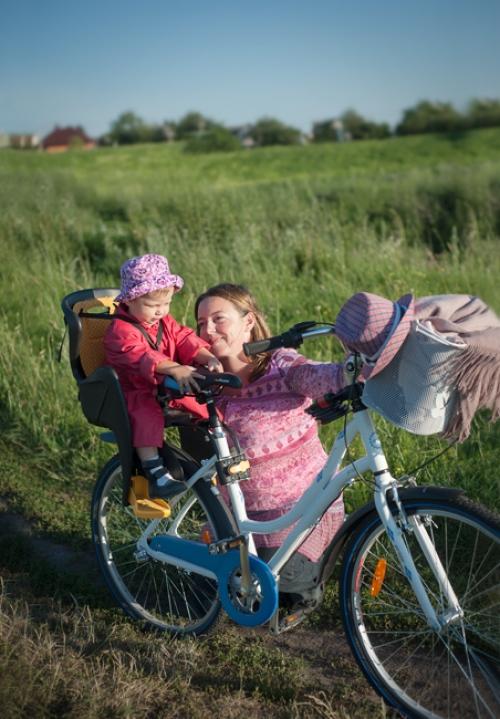 8 Есения - Есения велолето - Фотографии на природе всегда отличаются красочностью, воздушностью, приятным светом и, конечно, радостным настроением!)