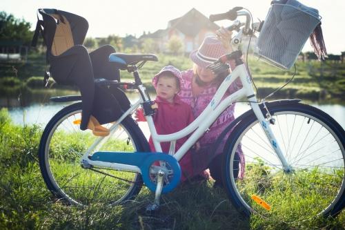 1 Есения - Есения велолето - Фотографии на природе всегда отличаются красочностью, воздушностью, приятным светом и, конечно, радостным настроением!)