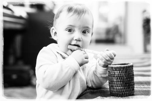 23 Алиса от 0 до года - Рождение ребенка и его первый год - знаменательное событие в жизни семьи. Время в этот год летит очень быстро и малыш меняется почти каждый день, поэтому фотографии этого периода становятся особенно ценными в истории семьи!