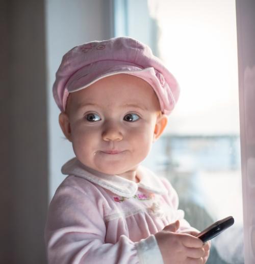 18 Алиса от 0 до года - Рождение ребенка и его первый год - знаменательное событие в жизни семьи. Время в этот год летит очень быстро и малыш меняется почти каждый день, поэтому фотографии этого периода становятся особенно ценными в истории семьи!