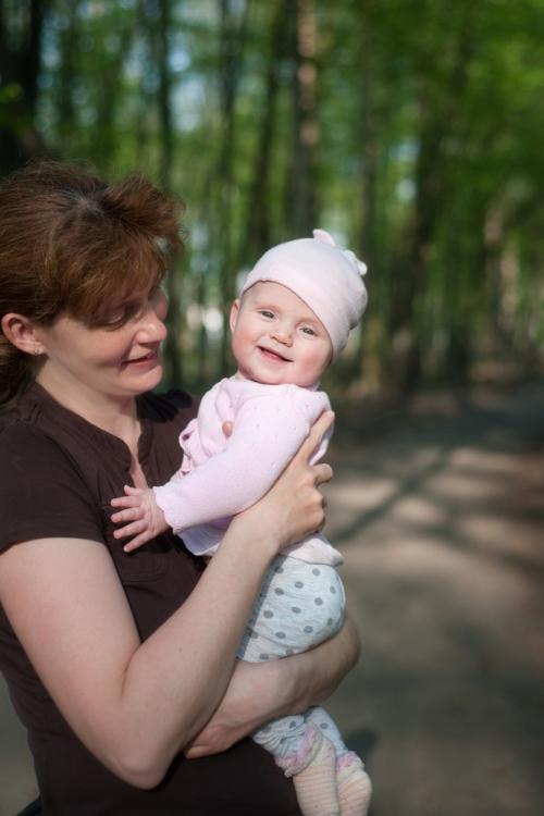 8 Алиса от 0 до года - Рождение ребенка и его первый год - знаменательное событие в жизни семьи. Время в этот год летит очень быстро и малыш меняется почти каждый день, поэтому фотографии этого периода становятся особенно ценными в истории семьи!
