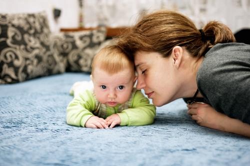 6 Алиса от 0 до года - Рождение ребенка и его первый год - знаменательное событие в жизни семьи. Время в этот год летит очень быстро и малыш меняется почти каждый день, поэтому фотографии этого периода становятся особенно ценными в истории семьи!