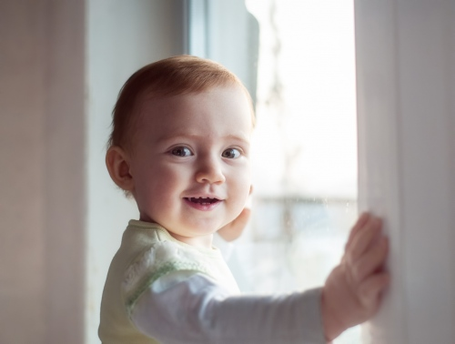 15 Алиса от 0 до года - Рождение ребенка и его первый год - знаменательное событие в жизни семьи. Время в этот год летит очень быстро и малыш меняется почти каждый день, поэтому фотографии этого периода становятся особенно ценными в истории семьи!