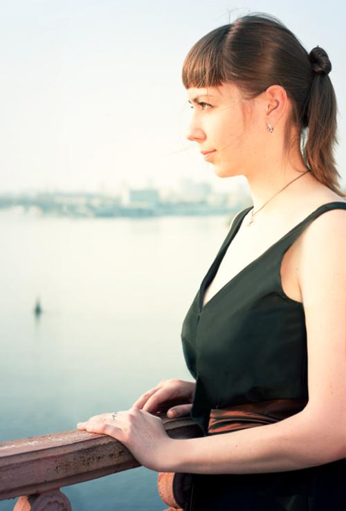 31 ГАЛЕРЕЯ - Портрети - Фотографія дає нам чудову можливість побачити і запам'ятати себе красивими, яскравими, романтичними, задумливими, новими, різними .. і радісними)