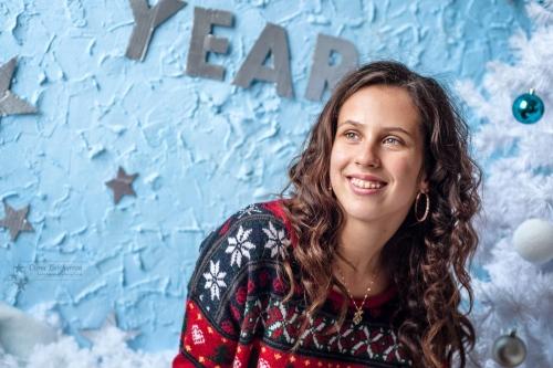 28 Новорічний - Оидн из самых радостных периодов - праздничные и новогодние фотосессии