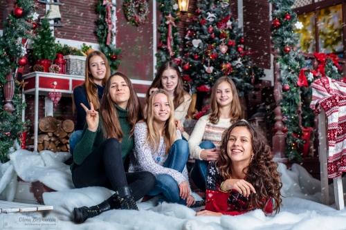 25 Новорічний - Оидн из самых радостных периодов - праздничные и новогодние фотосессии
