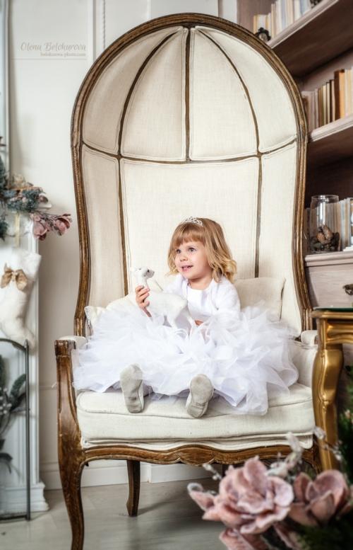 7 Новорічний - Оидн из самых радостных периодов - праздничные и новогодние фотосессии