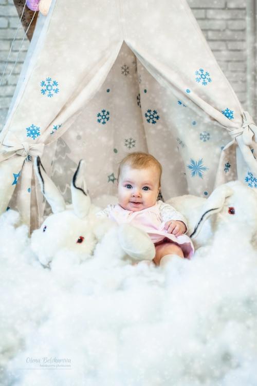 17 Новорічний - Оидн из самых радостных периодов - праздничные и новогодние фотосессии