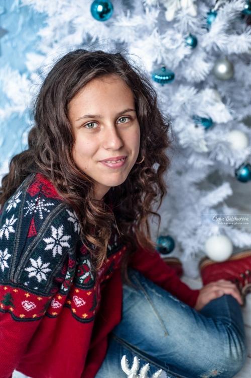 27 Новорічний - Оидн из самых радостных периодов - праздничные и новогодние фотосессии