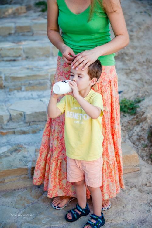16 ГАЛЕРЕЯ - Сімейна - Сімейні фотосессії - сімейні радощі Семейная фотосессия - радостная фотосессия