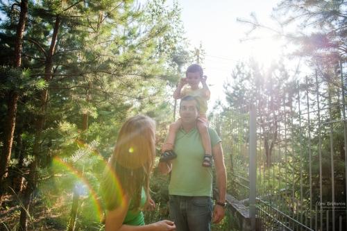 13 ГАЛЕРЕЯ - Сімейна - Сімейні фотосессії - сімейні радощі Семейная фотосессия - радостная фотосессия