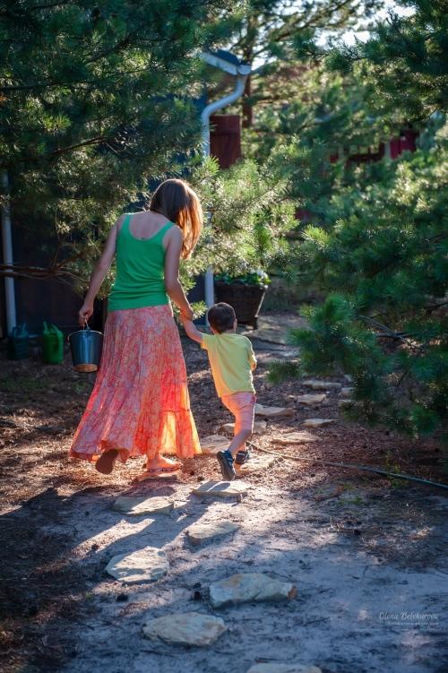 10 ГАЛЕРЕЯ - Сімейна - Сімейні фотосессії - сімейні радощі Семейная фотосессия - радостная фотосессия