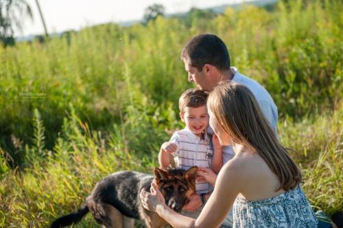 20 ГАЛЕРЕЯ - Сімейна - Сімейні фотосессії - сімейні радощі Семейная фотосессия - радостная фотосессия