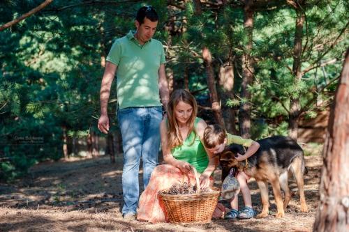 7 ГАЛЕРЕЯ - Сімейна - Сімейні фотосессії - сімейні радощі Семейная фотосессия - радостная фотосессия