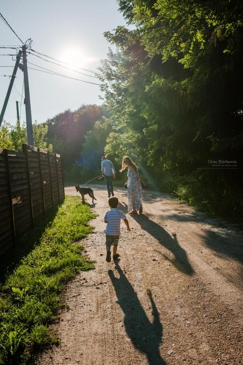 25 ГАЛЕРЕЯ - Сімейна - Сімейні фотосессії - сімейні радощі Семейная фотосессия - радостная фотосессия