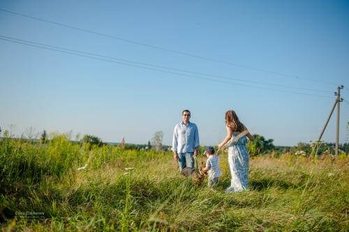 17 ГАЛЕРЕЯ - Сімейна - Сімейні фотосессії - сімейні радощі Семейная фотосессия - радостная фотосессия