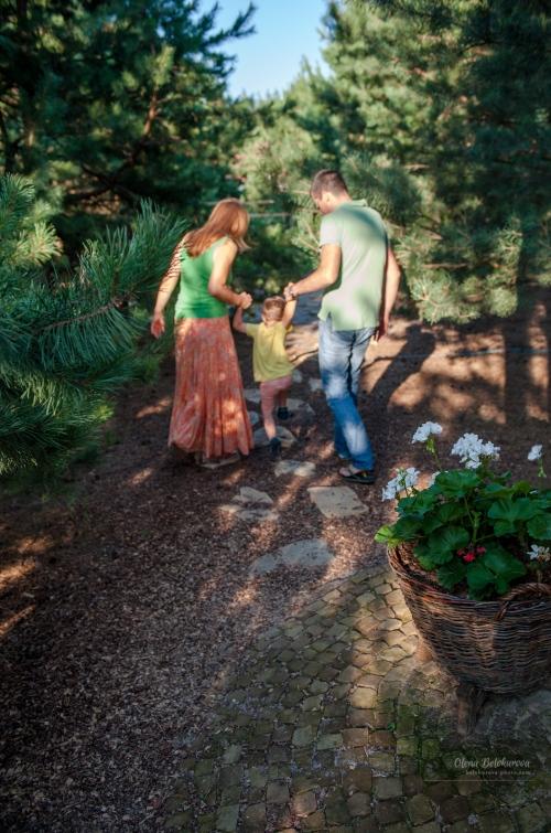 9 ГАЛЕРЕЯ - Сімейна - Сімейні фотосессії - сімейні радощі Семейная фотосессия - радостная фотосессия