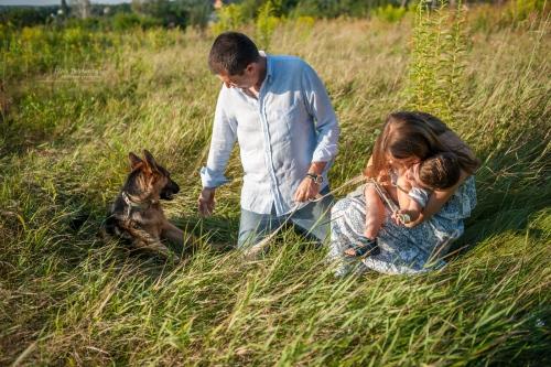 22 ГАЛЕРЕЯ - Сімейна - Сімейні фотосессії - сімейні радощі Семейная фотосессия - радостная фотосессия