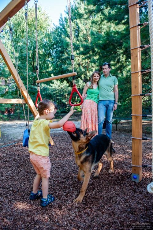 5 ГАЛЕРЕЯ - Сімейна - Сімейні фотосессії - сімейні радощі Семейная фотосессия - радостная фотосессия