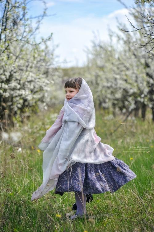 1 Есения - Шестая весна