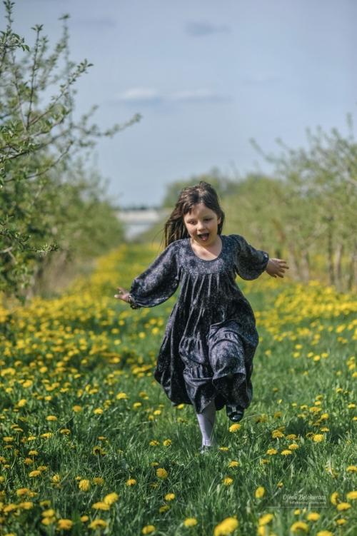 11 Есения - Шестая весна