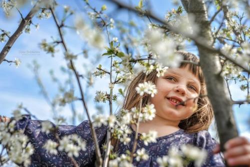 8 Есения - Шестая весна
