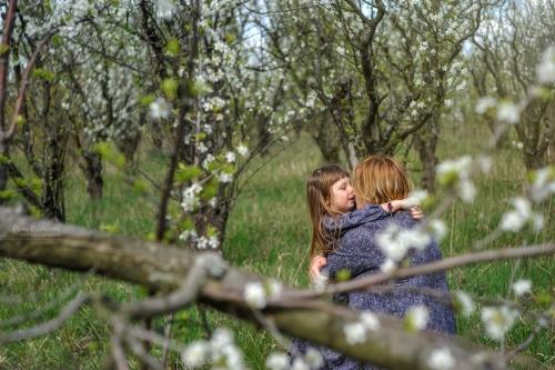 5 Есения - Шестая весна